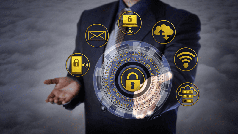 Microsoft AIP Validates the Data-Centric Security Approach