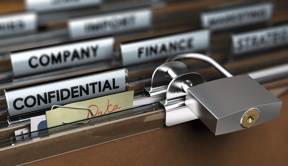 Defining Sensitive Data to Protect Your Organization's Critical Assets