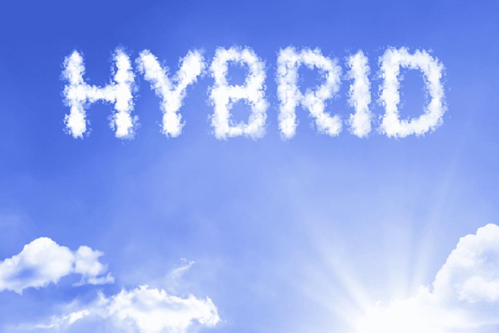 ZD Net: Hybrid cloud serves as bridge to our bright all-cloud future