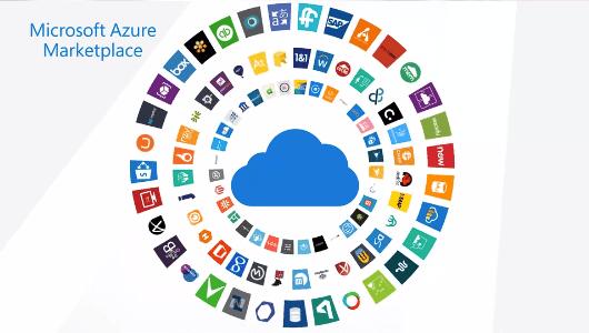NC Protect Now on Microsoft Azure Marketplace