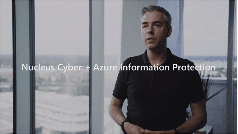 Leveraging Azure Information Protection for Fine Grained Access and Sharing Control
