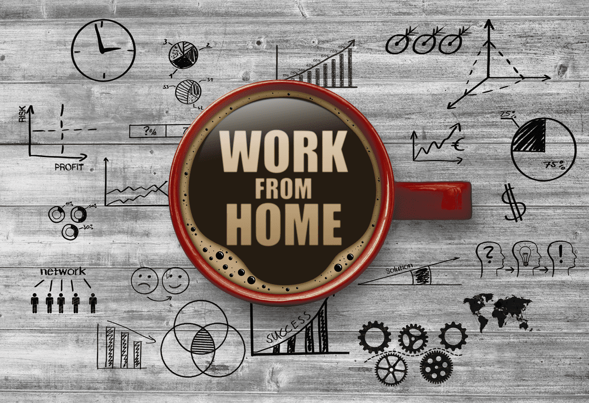 3 Tips to Ensure Secure Collaboration as Companies Mandate Work from Home