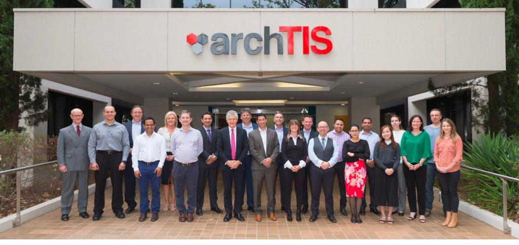 archtis team
