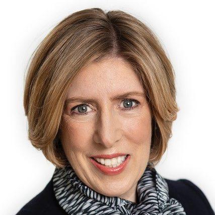 Alison Creagh