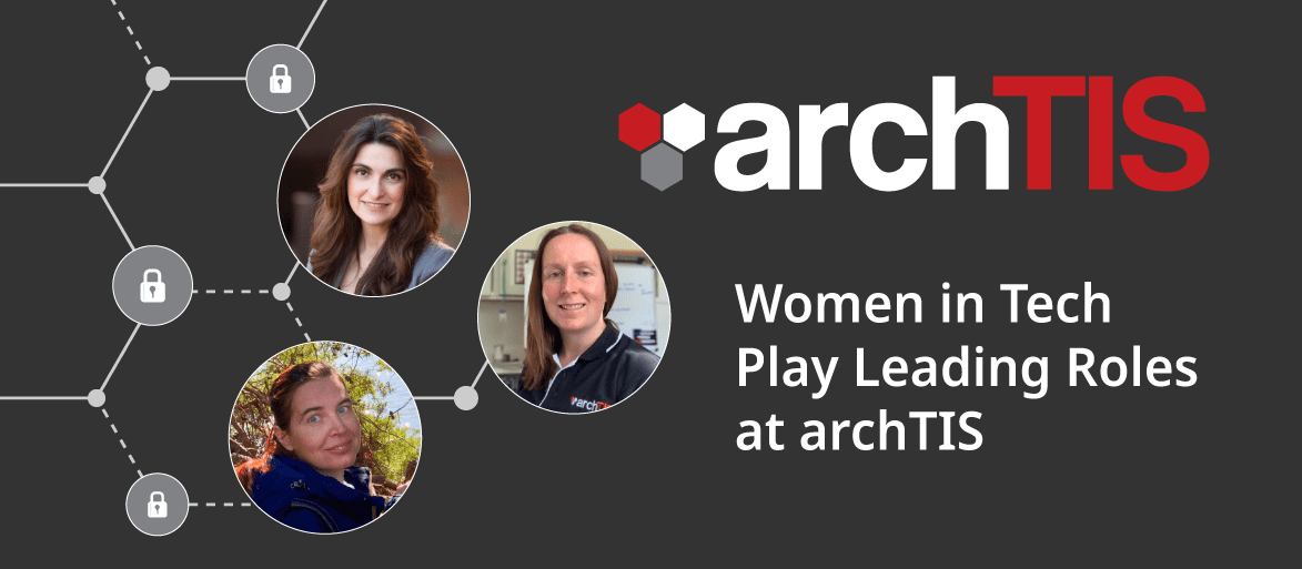 Women in Tech Play Leading Roles at archTIS