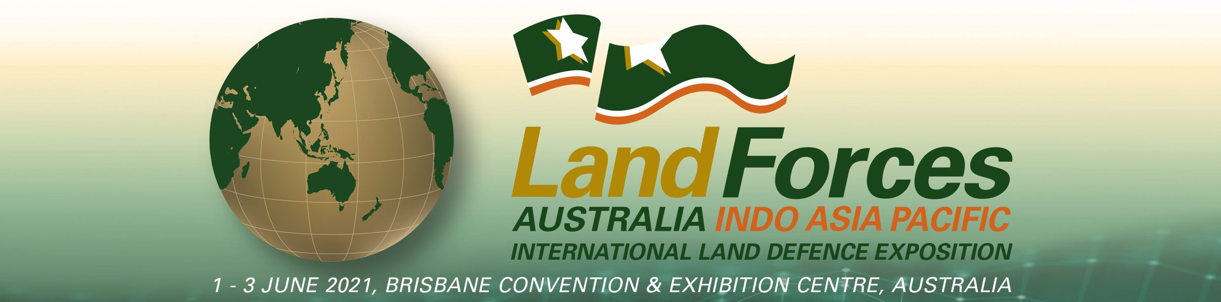 Land Forces Australia