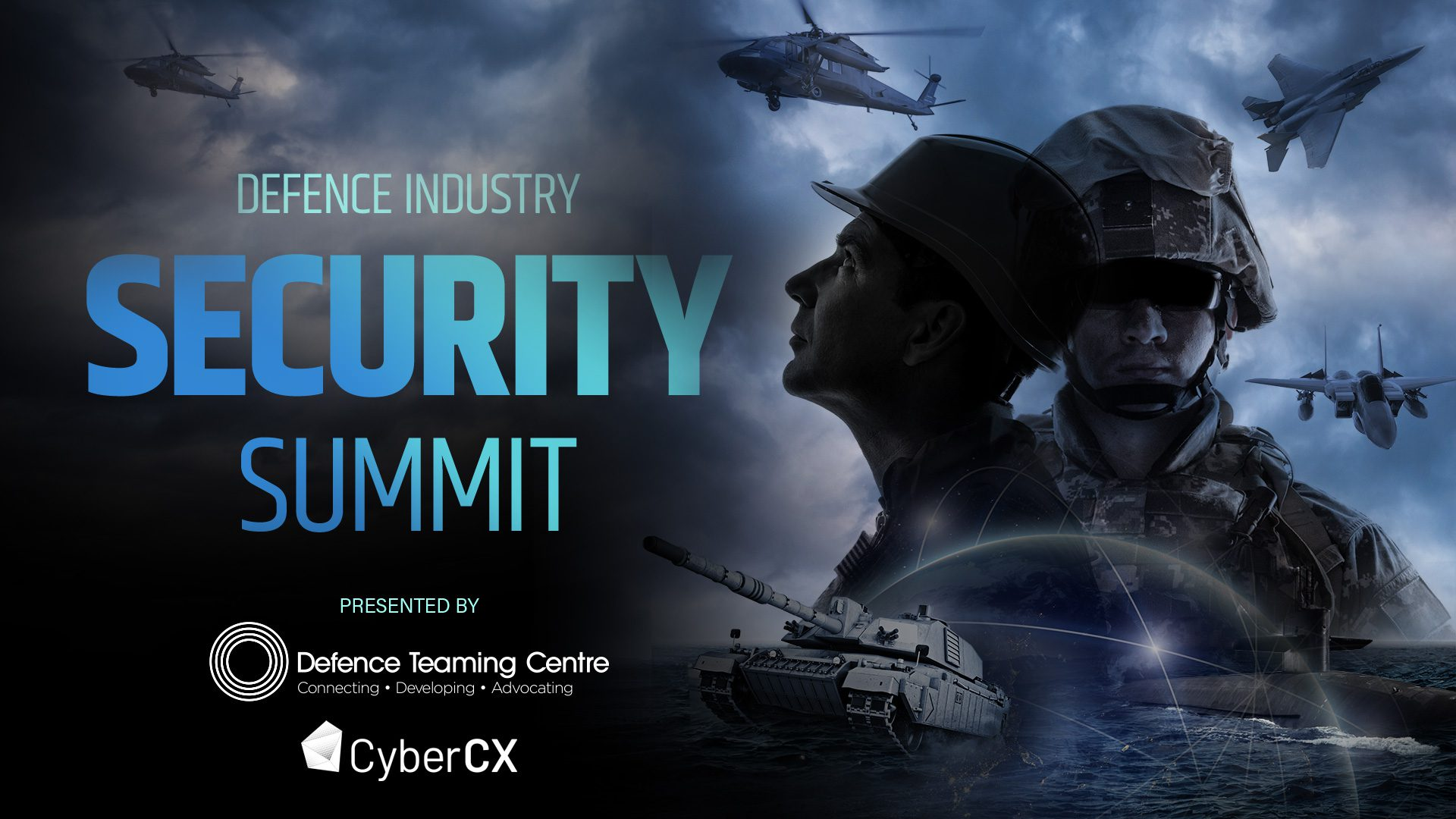 Defence Security Summit 2021