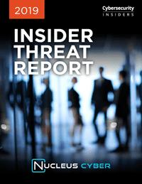 2019 Insider Threat Report