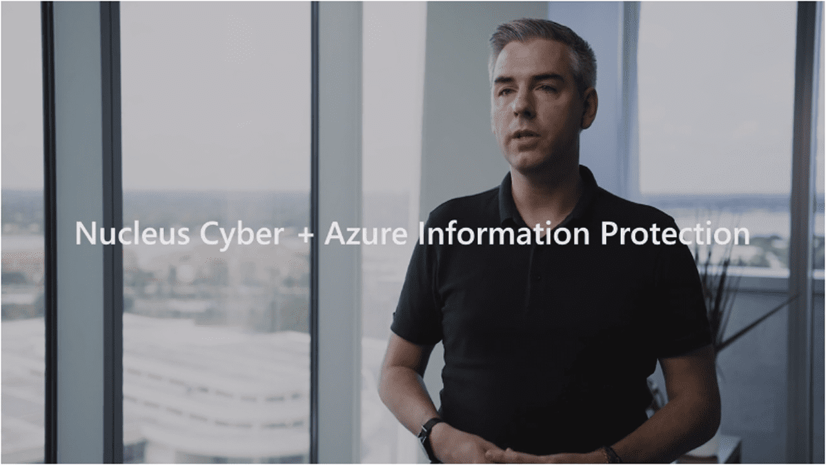 Video: NC Protect Integration with Azure Information Protection