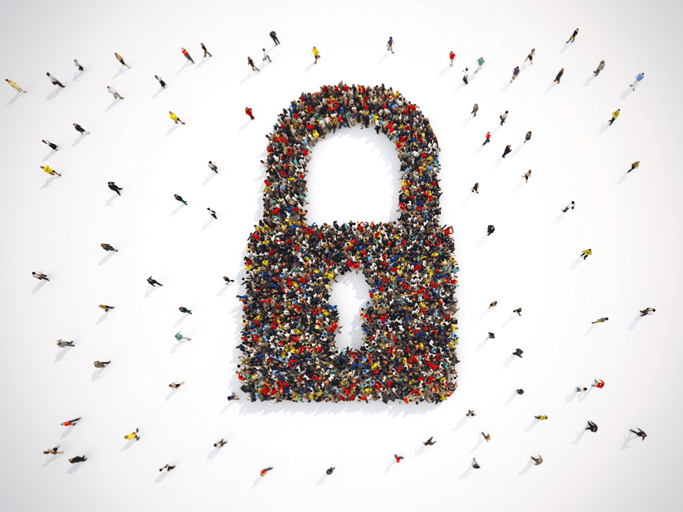 White Paper: Secure Collaboration – The Impossible Paradox