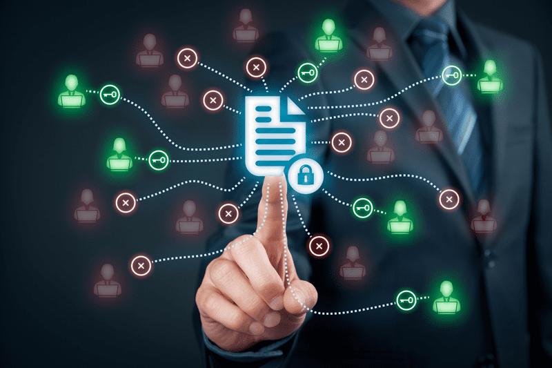 Webinar: 4 Tips for Securing Information in Microsoft Teams