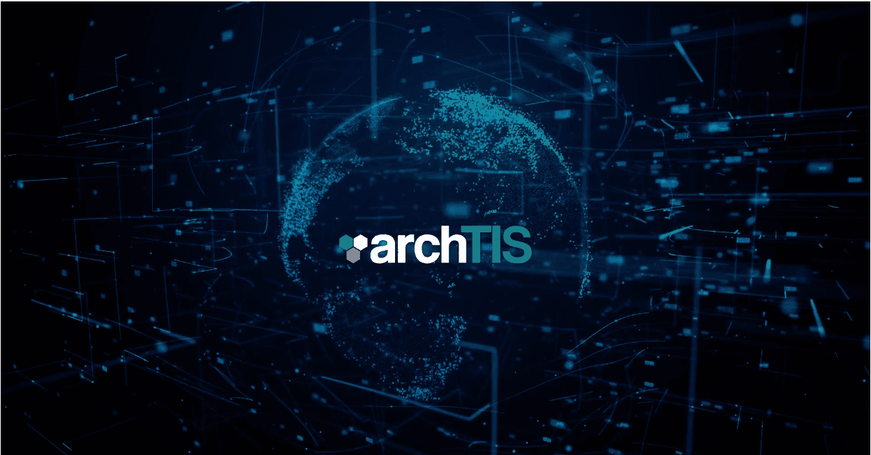 Video: archTIS Company Overview