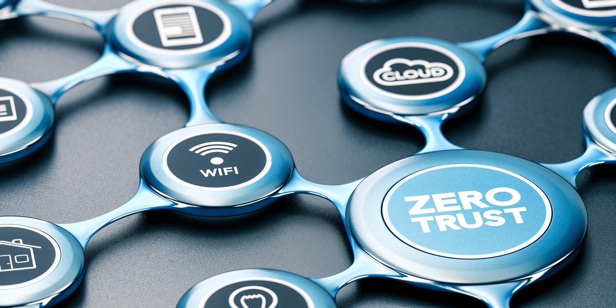 Zero Trust Data Access